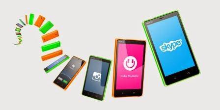 Harga Nokia X2 Android baru, Harga Nokia X2 Android bekas, Spesifikasi Nokia X2 Android