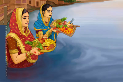 Chhath Puja 2016 Whatsapp Wishes Sms Status छठ पज