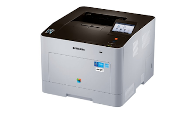 """Samsung ProXpress C2620DW Printer Driver"""