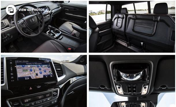 2019 Honda Ridgeline AWD Full Review - Cars Auto Express ...