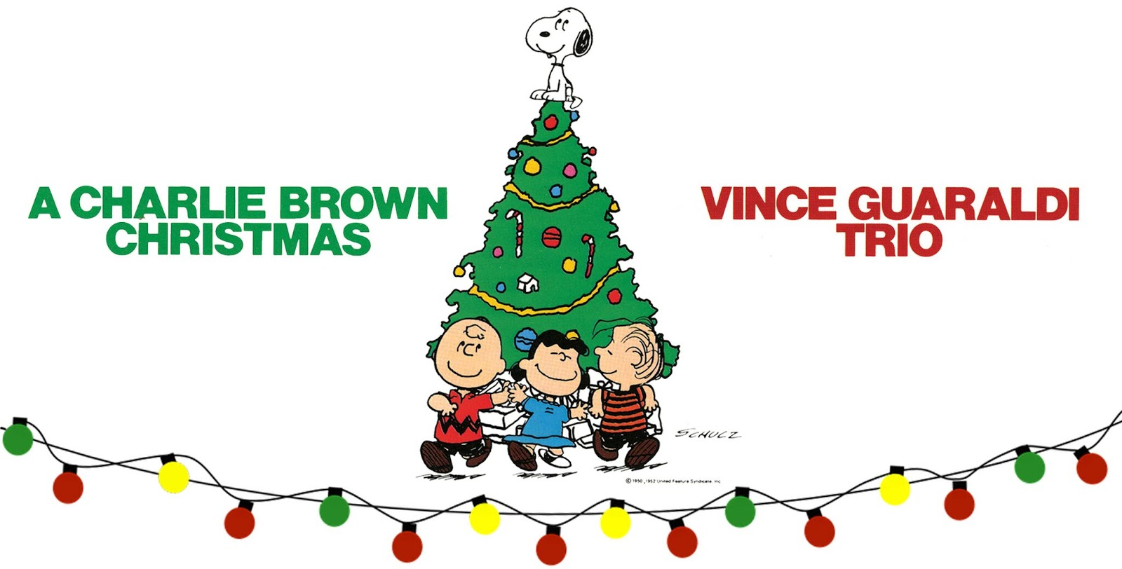 Susan Heim on Parenting: GIVEAWAY: A Charlie Brown Christmas ...