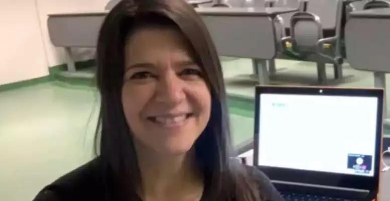 Αργεντινή: Καθηγήτρια πέθανε κατά τη διάρκεια μαθήματος μέσω Zoom μπροστά στα μάτια των μαθητών της