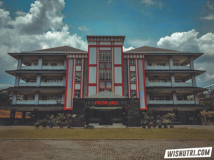 Fakultas Keolahragaan (FKOR) UNS Solo