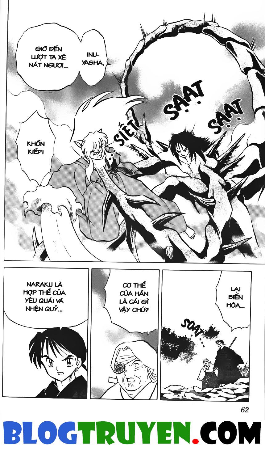 Inuyasha vol 22.4 trang 5