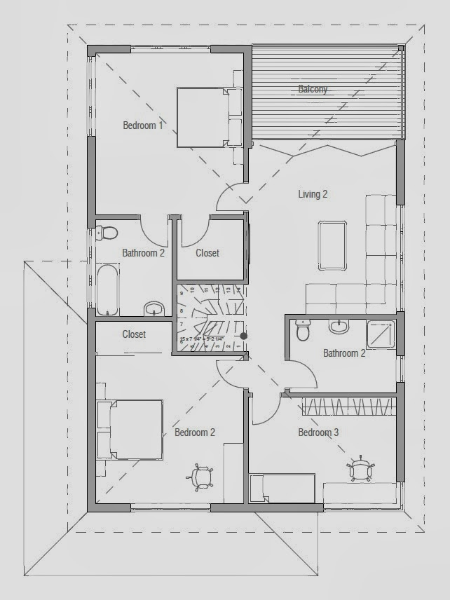 Image Result For Small House Plan