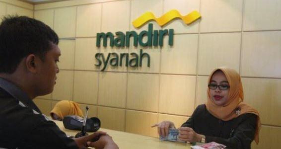 Alamat Lengkap dan Nomor Telepon Bank Syariah Mandiri di Sulawesi Utara