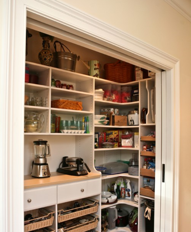 Donate Used Kitchen Cabinets: How To Maximize Kitchen Storage