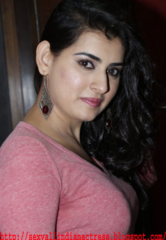 Indian Actress Veda Archana Sastry Telugu Actress White -6995