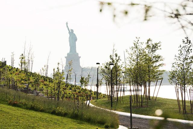 Governor's Island, planes gratis en Nueva York