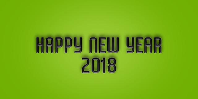 Año Nuevo 2018 Imagenes HD
