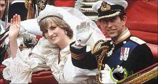 Diana, Putri dari Negara Wales Pernah Coba Bunuh Diri