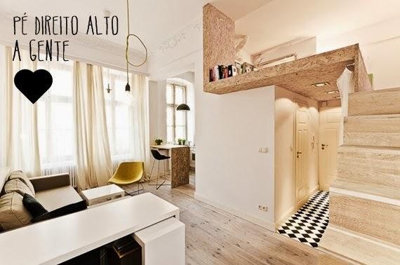 Blog De Decoracao Arquitrecos Cama Suspensa Quarto Suspenso - Cama-loft