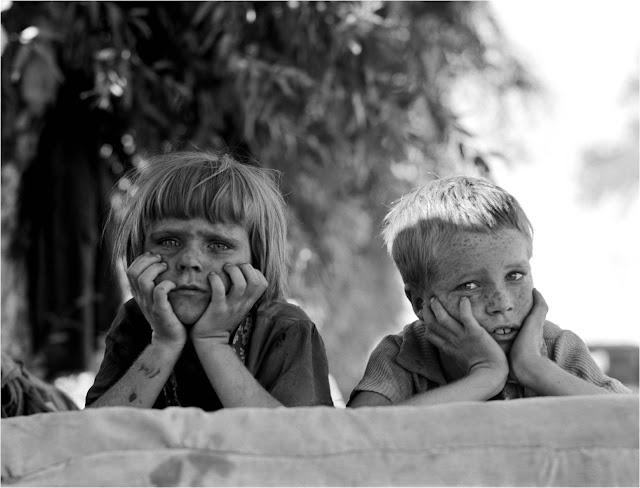 The Depression Era Photography Of Dorothea Lange Kuriositas