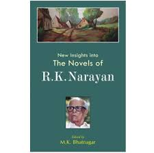 famous poems of rk narayan