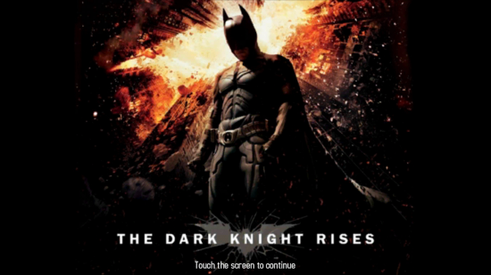 The Dark Knight Rises MOD APK [Unlimited SP + Credit] With Data Android