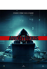 Anonymous (2016) WEB-DL 1080p Español Castellano AC3 5.1 / ingles AC3 5.1