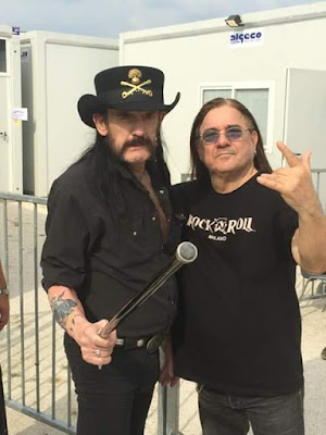 lemmy - pino scotto