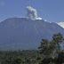 Gunung Agung Meletus Dua Kali, Abu Vulkanis Mencapai 500 Meter