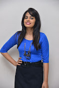 Nandita swtha sizzling in blue top-thumbnail-5