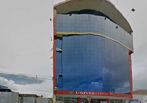 Universidad Privada de Huancayo