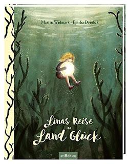 Cover von Martin Widmark, Emilia Dziubak - Linas Reise ins Land Glück