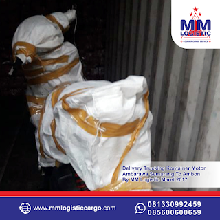 Expedisi  Surabaya, Expedisi MM Logistic, MM Logistic Cargo