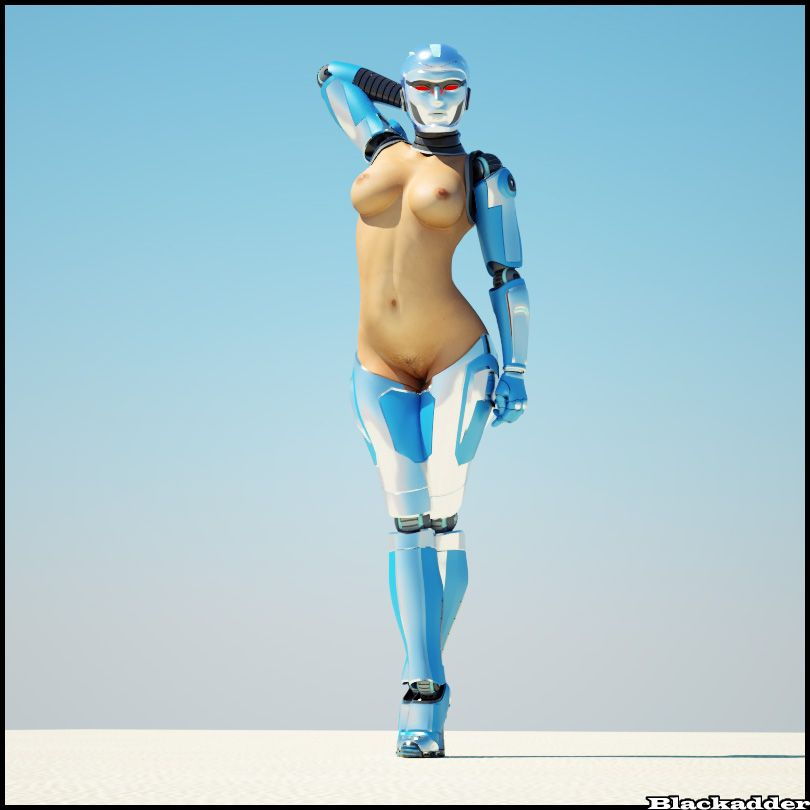 Девочка порно фото порно робот