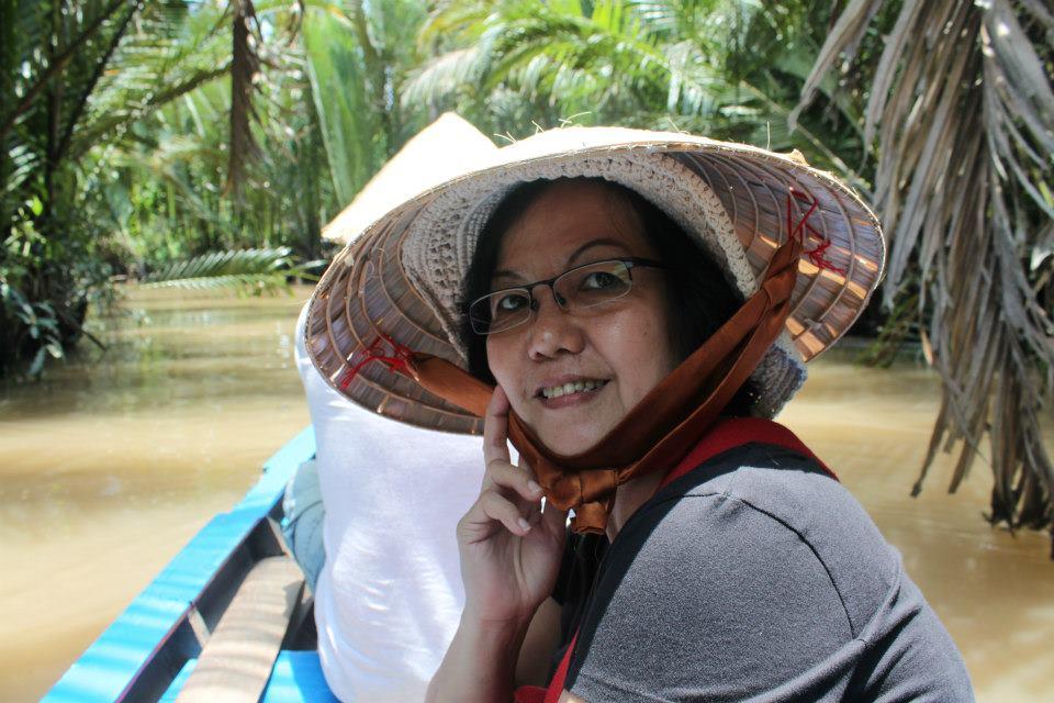 Backpacking Vietnam-Kamboja (3): Ho Chi Minh City (Delta