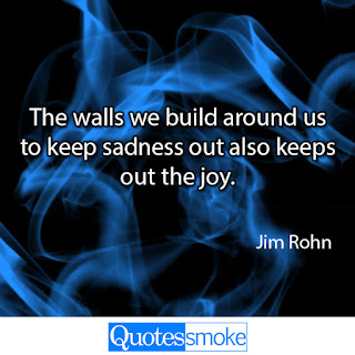 Jim Rohn Sad Quote