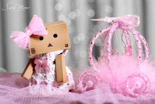 Kecantikan adalah anugerah dan juga kelemahan hati