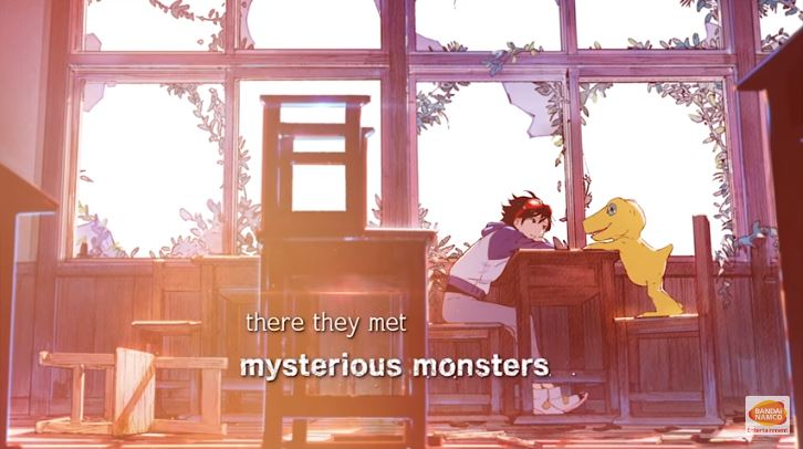 Digimon Survive – Dev Diary Video Game Trailer Impressions 2019 Game Trailer Reviews CMAQUEST