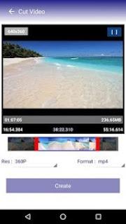 تحميل تطبيق MP4 Video Converter PRO v581 (Paid) Apk