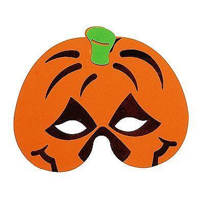 Mascaras De Halloween Para Imprimir Mundinho Da Crianca