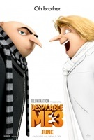 Film Despicable Me 3