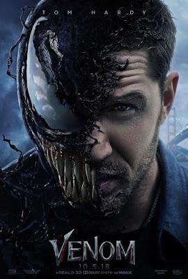 Film Venom 2018