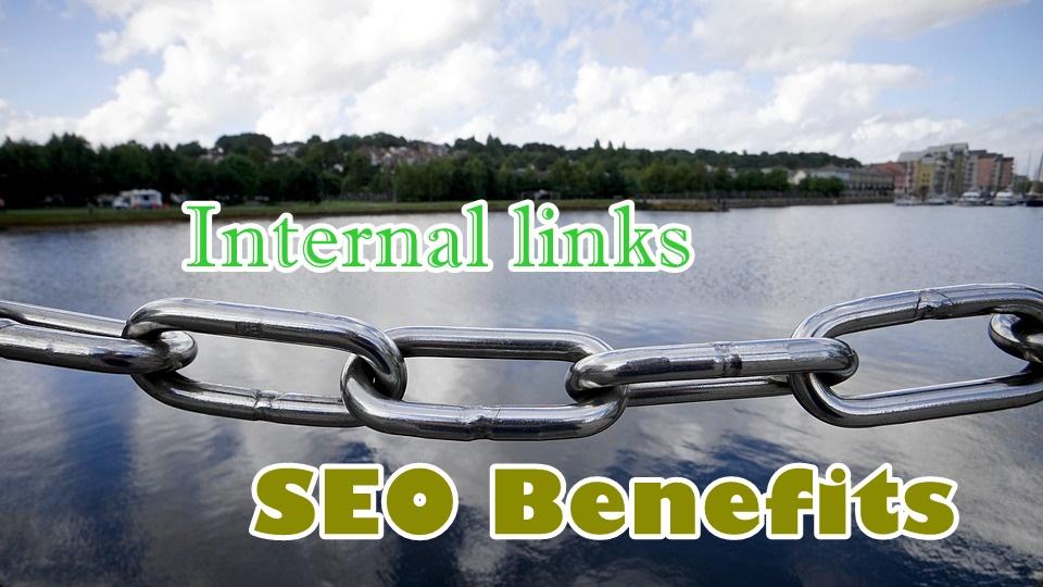 internal link seo
