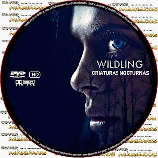 GALLETA Wildling - CRIATURAS NOCTURNAS [COVER DVD]