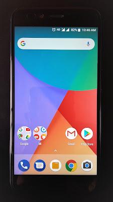 Xiaomi Mi A1 Image