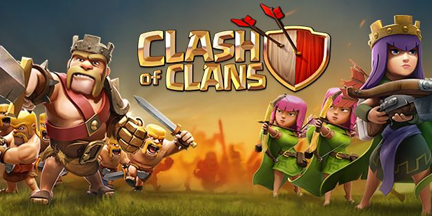 Clash of Clans v8.116.11 APK Unlimited Everything