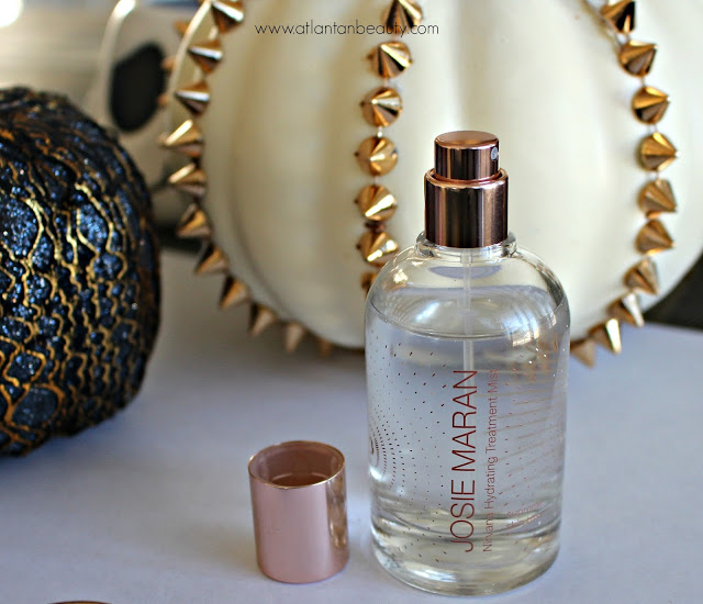 Josie Maran's Nirvana Hydrating Treatment Mist
