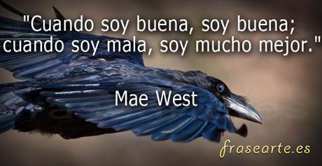 Citas famosas de Mae West