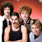 Queen - White Man