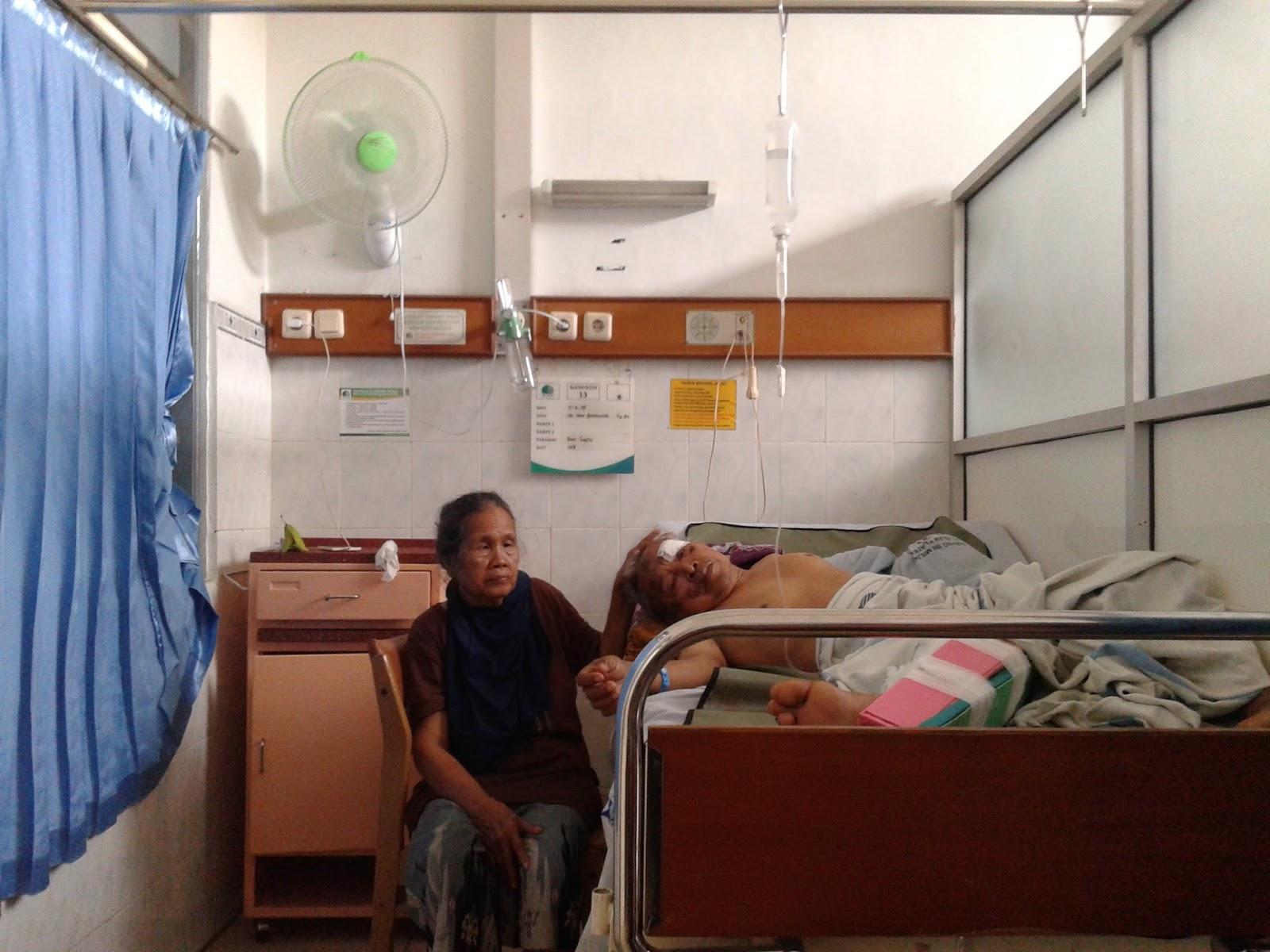 83+ Gambar Rumah Sakit Tegalyoso Gratis
