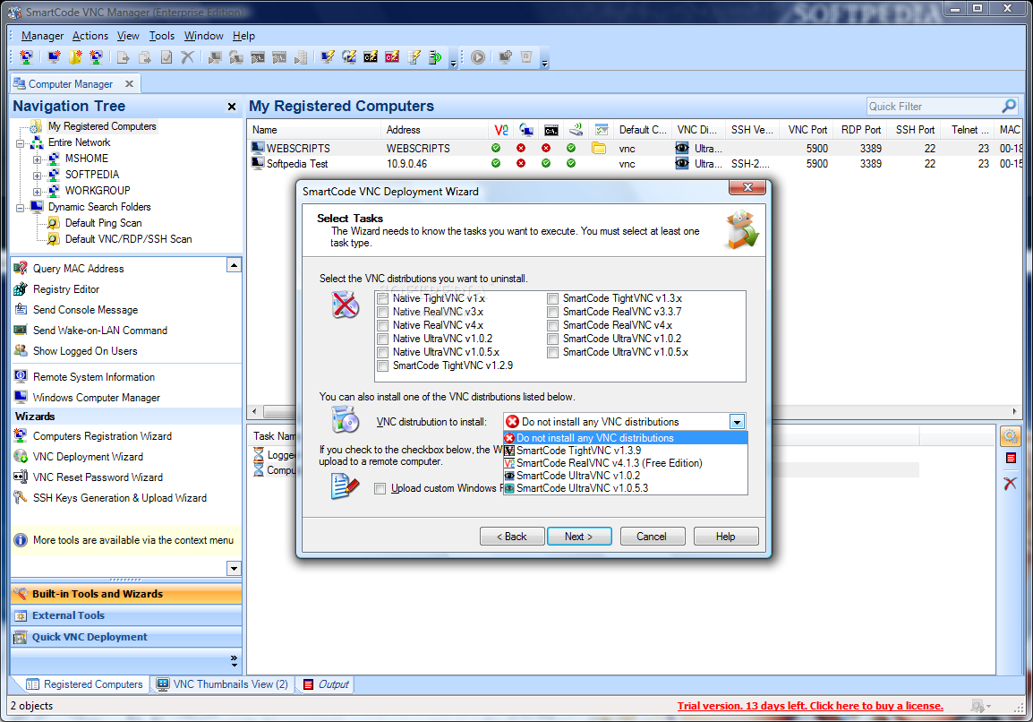 Realvnc enterprise edition license key