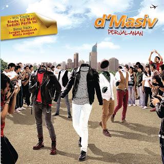 D'Masiv feat. Kevin Aprilio - Rindu Setengah Mati MP3