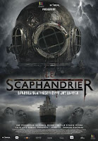 Film LE SCAPHANDRIER  en Streaming VF