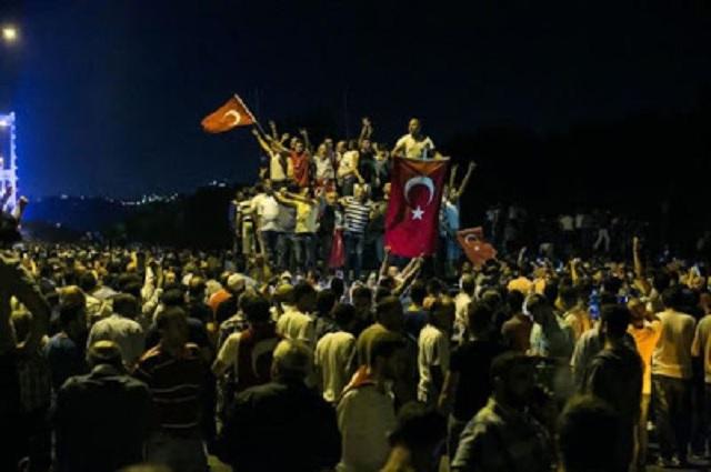 Cubaan Rampas Kuasa Di Turki, Pelajar Malaysia Ketakutan