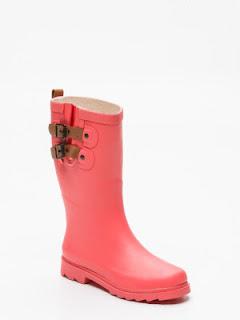 botas rosa vente privee