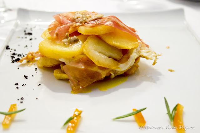 Gastronomía - Parador Nacional de Corias