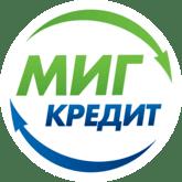 Логотип Миг кредит